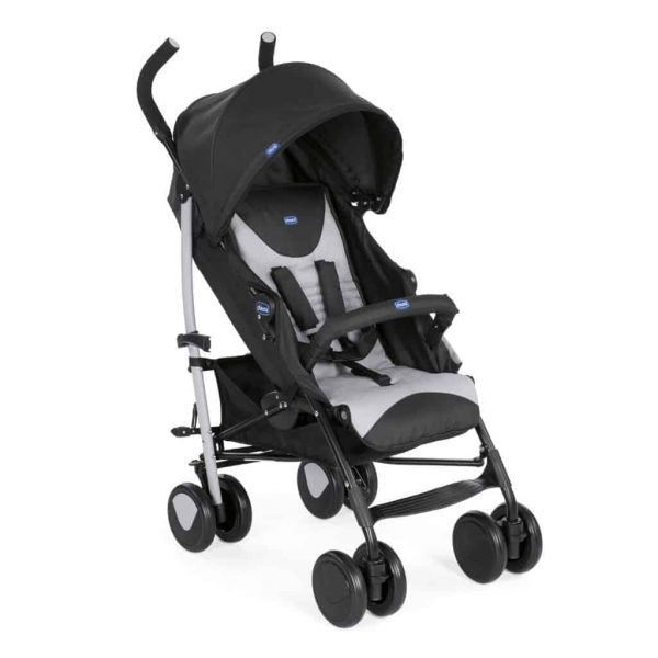 Buggies & Strollers Chicco Echo Stroller Pitter Patter Baby NI 4