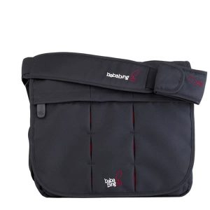 Bababing Daytripper City Deluxe Changing Bag