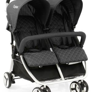 Babystyle Oyster Twin Stroller