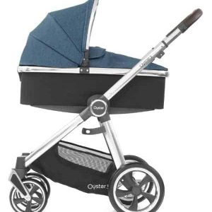 Babystyle Oyster 3 Seat Unit