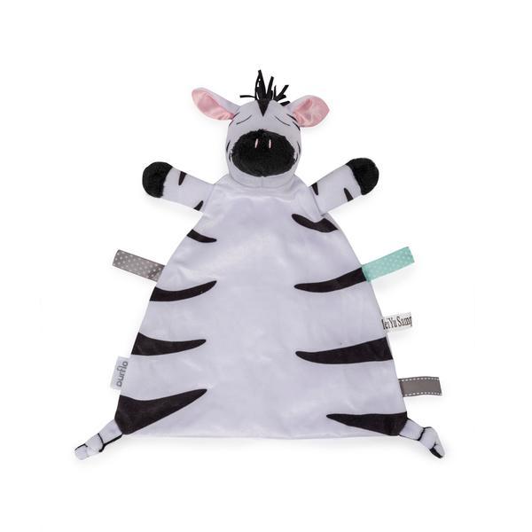Teething Comforter – Little Ziggy Pitter Patter Baby NI 4