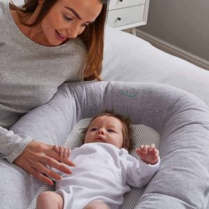 PurAir Breathable Nest – Grey Marl