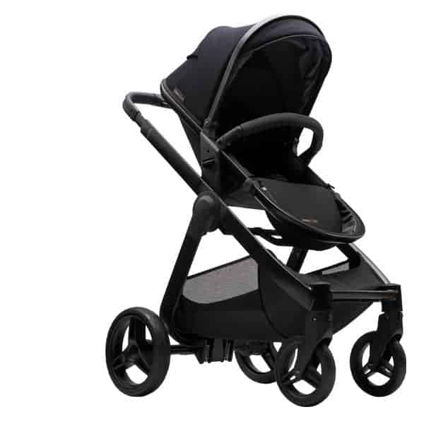 Travel Systems Bababing-Raffi 3 in 1 Travel System Pitter Patter Baby NI 6