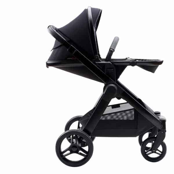 Travel Systems Bababing-Raffi 3 in 1 Travel System Pitter Patter Baby NI 4