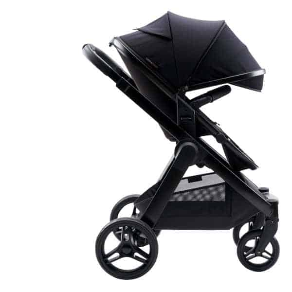Travel Systems Bababing-Raffi 3 in 1 Travel System Pitter Patter Baby NI 7