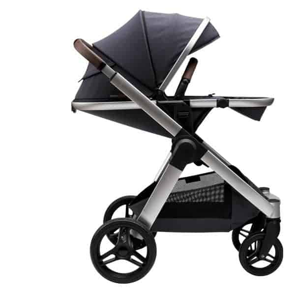 Travel Systems Bababing-Raffi 3 in 1 Travel System Pitter Patter Baby NI 10