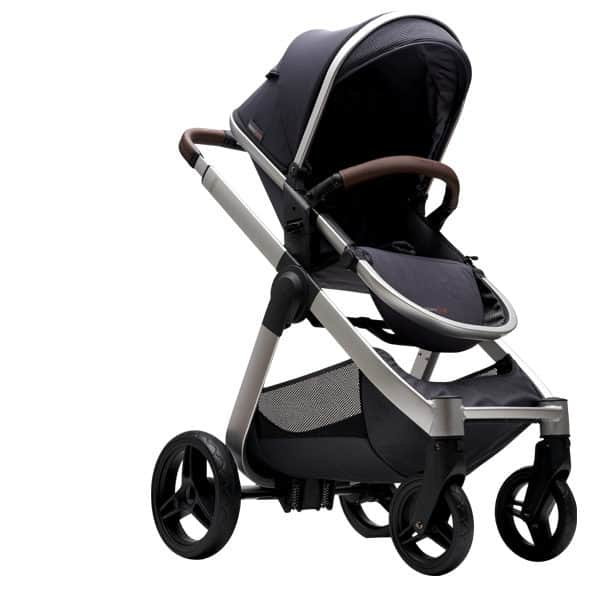 Travel Systems Bababing-Raffi 3 in 1 Travel System Pitter Patter Baby NI 9