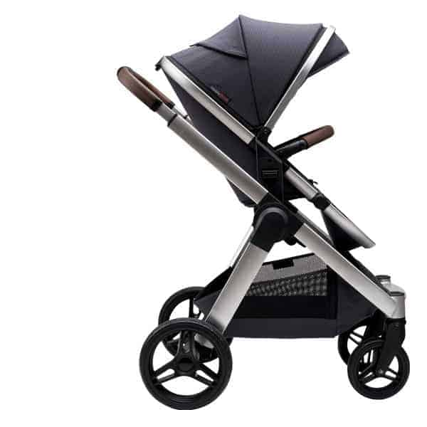 Travel Systems Bababing-Raffi 3 in 1 Travel System Pitter Patter Baby NI 12