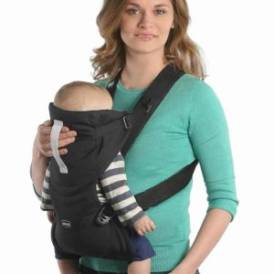 Chicco Easyfit Baby Carrier – Black