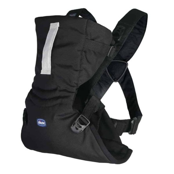 Baby Carriers Chicco Easyfit Baby Carrier – Black Pitter Patter Baby NI 8