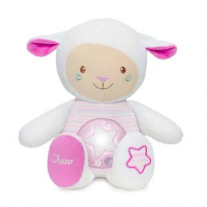 Chicco Lullaby Lamb