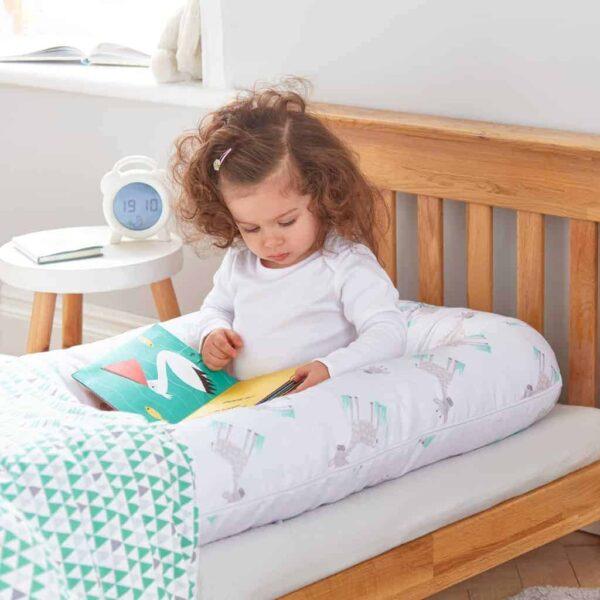 Baby sleep pods PurAir Breathable Nest Maxi – Giraffe Pitter Patter Baby NI 5