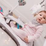 Playgyms & Playmats Unicorn Play Gym Pitter Patter Baby NI 4