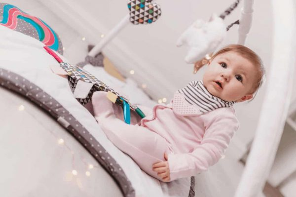 Playgyms & Playmats Unicorn Play Gym Pitter Patter Baby NI 5