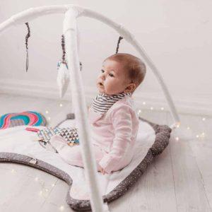 Playgyms & Playmats Unicorn Play Gym Pitter Patter Baby NI