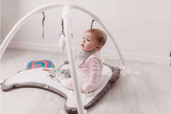 Playgyms & Playmats Unicorn Play Gym Pitter Patter Baby NI 3