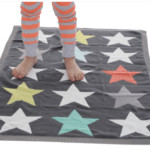 Blankets & Sleeping Bags Superstar knitted blanket Pitter Patter Baby NI 5