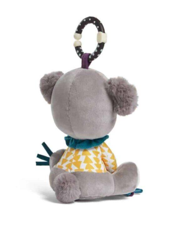 Teething Activity Toy – Koko Koala Pitter Patter Baby NI 5