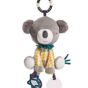 Teething Activity Toy – Koko Koala Pitter Patter Baby NI
