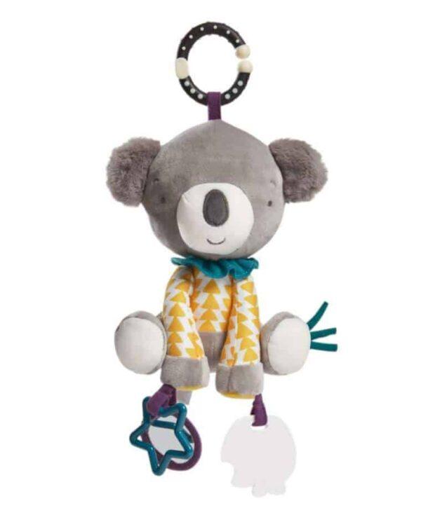 Teething Activity Toy – Koko Koala Pitter Patter Baby NI 4