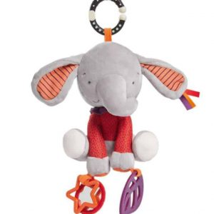 Activity Toy – Ebby Elephant