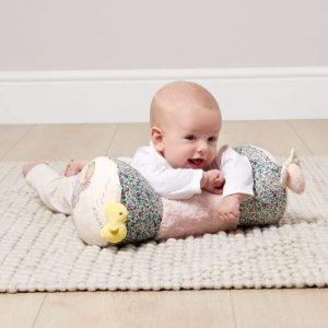 Tummy Time Roll – Always love you