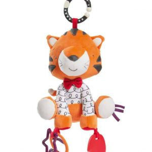 Activity Toy – Tink Tiger