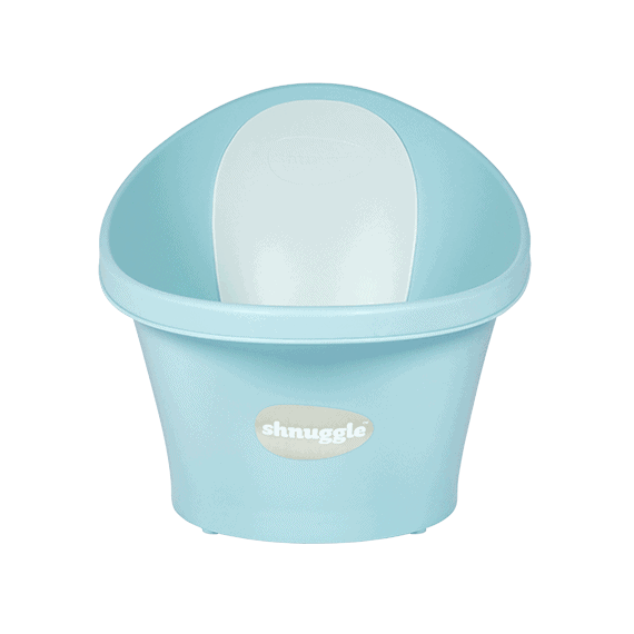Baths & Changing Mats Shnuggle Bath Pitter Patter Baby NI 12