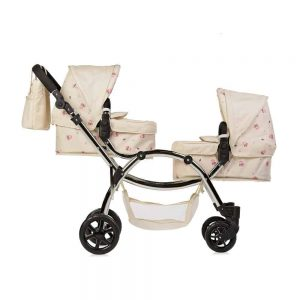 Roma Darcie Twin Dolls Pram  3-16 years