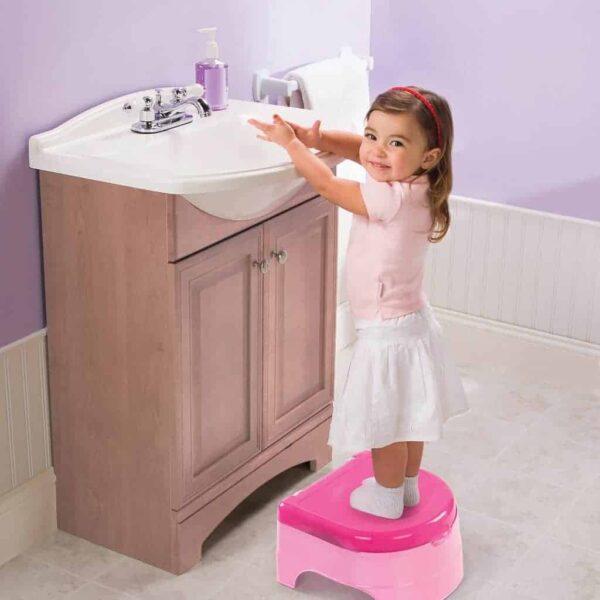 Potty Training My fun Potty /Step stool Pitter Patter Baby NI 6