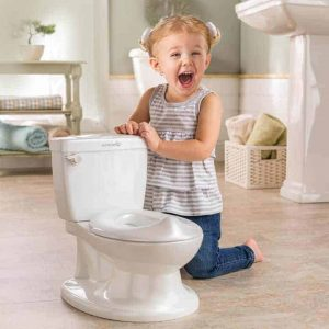 Bathing & Toileting MY SIZE® POTTY Pitter Patter Baby NI