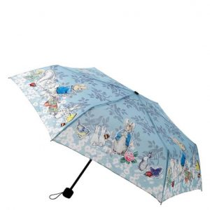 Accessories & Footmuffs Peter Rabbit Umbrella Pitter Patter Baby NI