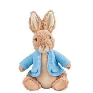 Toys Peter Rabbit Large Pitter Patter Baby NI