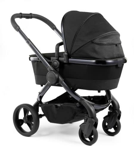 Travel Systems Peach Designer Collection Cerium Pitter Patter Baby NI 6