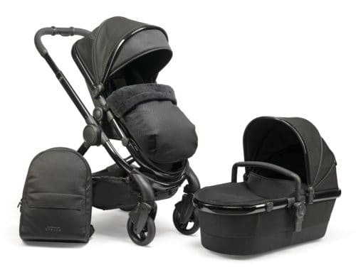 Travel Systems Peach Designer Collection Cerium Pitter Patter Baby NI 4