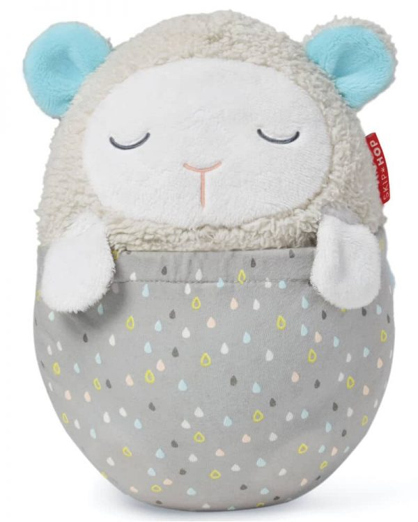 Baby Gifts Moonlight & Melodies Hug Me Projection Soother Pitter Patter Baby NI 5