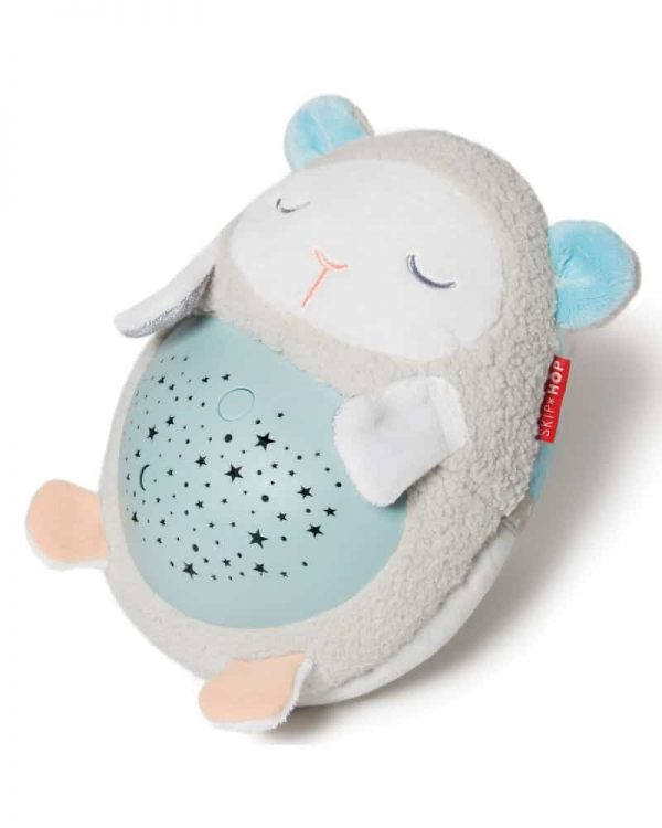 Baby Gifts Moonlight & Melodies Hug Me Projection Soother Pitter Patter Baby NI 8