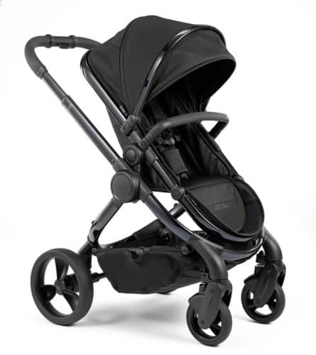 Travel Systems Peach Designer Collection Cerium Pitter Patter Baby NI 9