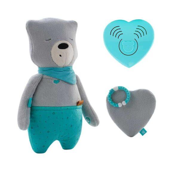 Night Lights & Cot Mobiles myHummy Daddy Bear Sleep Aid Pitter Patter Baby NI 9