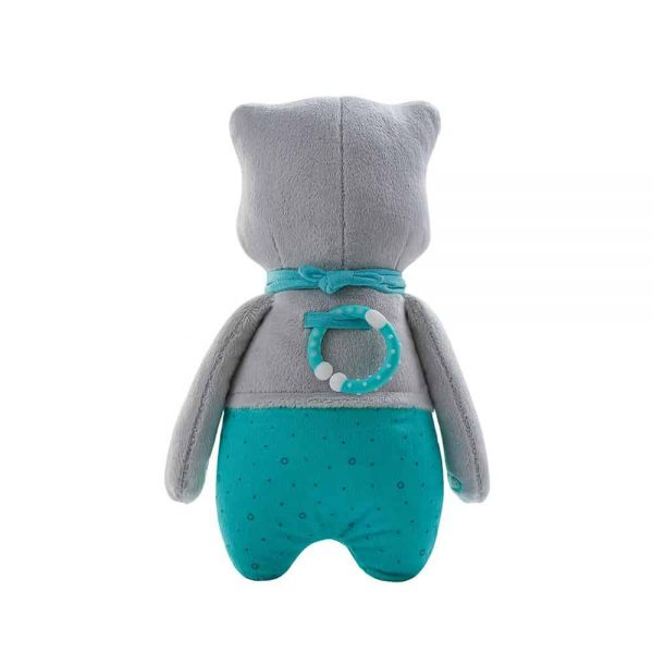 Night Lights & Cot Mobiles myHummy Daddy Bear Sleep Aid Pitter Patter Baby NI 10