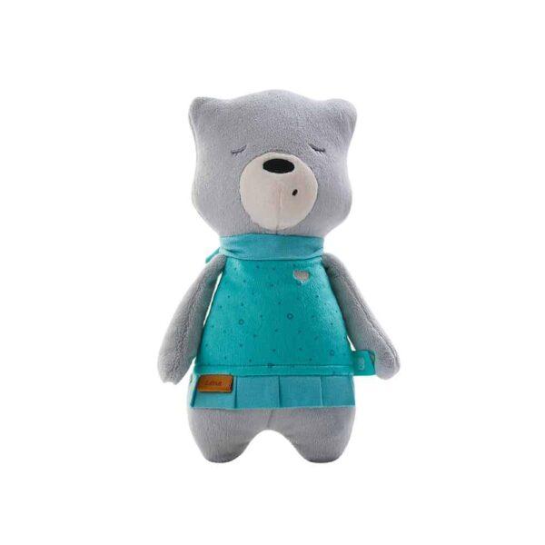 Night Lights & Cot Mobiles myHummy Mummy Bear Sleep Aid Pitter Patter Baby NI 5