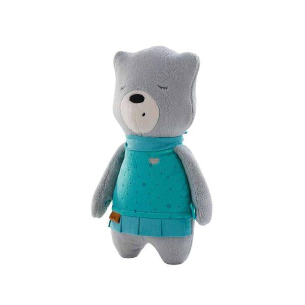 Night Lights & Cot Mobiles myHummy Mummy Bear Sleep Aid Pitter Patter Baby NI 8
