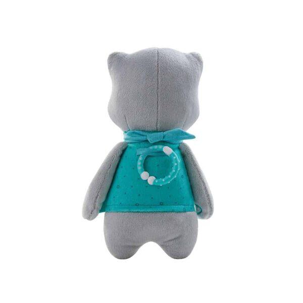 Night Lights & Cot Mobiles myHummy Mummy Bear Sleep Aid Pitter Patter Baby NI 6