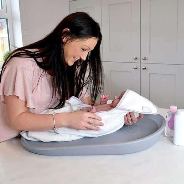 Baths & Changing Mats Squishy Changing Mat Pitter Patter Baby NI 4