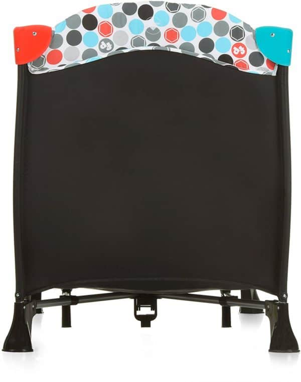 Cots, Cotbeds & travel cots Travel cot Pitter Patter Baby NI 6