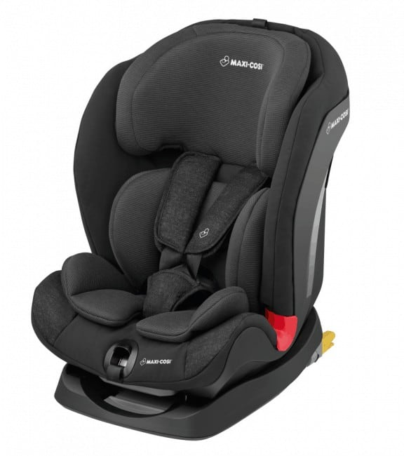 Group1 9 mths - 4 years Maxi Cosi Titan carseat Pitter Patter Baby NI 4