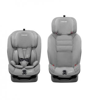 Group1 9 mths - 4 years Maxi Cosi Titan carseat Pitter Patter Baby NI 8