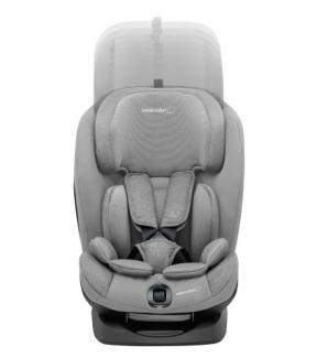 Group1 9 mths - 4 years Maxi Cosi Titan carseat Pitter Patter Baby NI 9