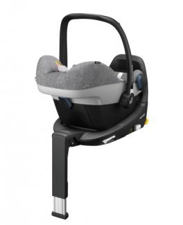 Carseats & Carriers 3wayFix base Pitter Patter Baby NI 8
