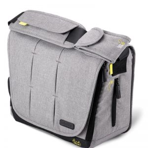 DAYTRIPPER DELUXE CHANGING BAG – GREY